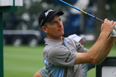 Jim Furyk Stock Photo
