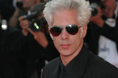 Jim Jarmusch Stock Image