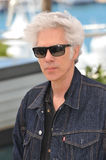 Jim Jarmusch Royalty Free Stock Photo