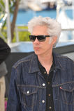 Jim Jarmusch Royalty Free Stock Photography