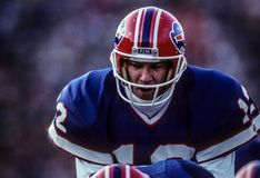 Jim Kelly Photos stock