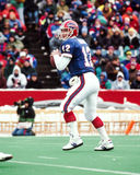 Jim Kelly Buffalo Bills Royalty Free Stock Image