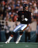 Jim McMahon, Chicago Bears Royalty Free Stock Photo