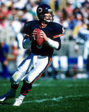 Jim McMahon, Chicago Bears Stock Image