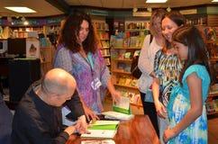 Jim Ottaviani Nicola libri al giugno 2013 Immagini Stock