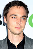 Jim Parsons Royalty Free Stock Photo