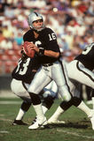 Jim Plunkett Stock Photography