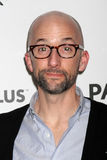 Jim Rash. LOS ANGELES - MAR 3:  Jim Rash arrives at the Community Event at PaleyFest 2012 at the Saban Theater on March 3, 2012 in Los Angeles, CA Royalty Free Stock Photos
