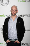 Jim Rash Royalty Free Stock Images