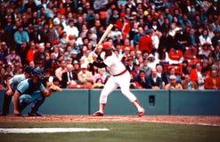 Jim-Reis Boston Red Sox Stockfotos