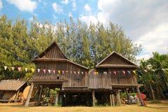 Jim Thompson Farm, Korat Tailandia Imagen de archivo