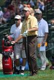 Jim w golfa furyk zawodowe zdjęcie royalty free