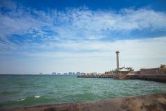 Jimei провинции Фуцзяня города Xiamen Китая Стоковое Фото