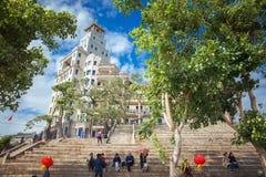 Jimei провинции Фуцзяня города Xiamen Китая Стоковые Фотографии RF