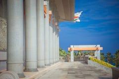 Jimei Xiamen miasta Fujian prowincja Chiny Obraz Stock