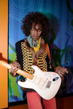 Jimi Hendrix Στοκ φωτογραφία με δικαίωμα ελεύθερης χρήσης