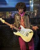Jimi Hendrix Royalty Free Stock Photos