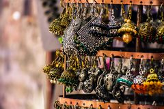 Jimmiki Kamal - blocchetto di Jayanagar quarto immagine stock