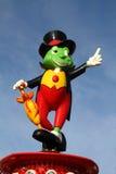 Jimminy Cricket. Royalty Free Stock Images