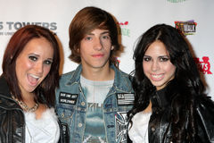Jimmy Bennett Stock Images