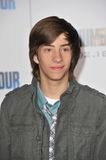 Jimmy Bennett Stock Photography