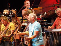 Jimmy Buffett Concert Royalty Free Stock Photo