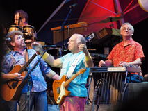Jimmy Buffett Concert Royalty Free Stock Image