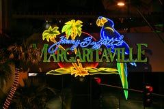 Jimmy Buffetts Margaritaville Stock Photography