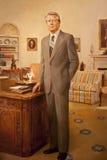 Jimmy Carter foto de stock royalty free
