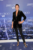 Jimmy Choo,Kate Walsh Stock Images