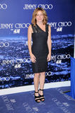 Jimmy Choo,Sasha Alexander Stock Images