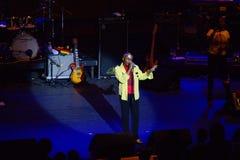 Jimmy Cliff, festival prestado Imagenes de archivo