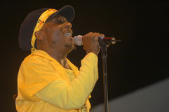 Jimmy Cliff Stock Images