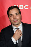 Jimmy Fallon Lizenzfreies Stockbild