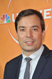 Jimmy Fallon Stock Photo