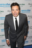 Jimmy Fallon fotografia royalty free