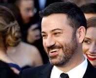 Jimmy Kimmel Stock Photography