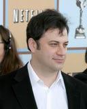 Jimmy Kimmel. L Independent Spirit Awards Santa Monica Beach Santa Monica, CA March 4, 2006 Royalty Free Stock Image