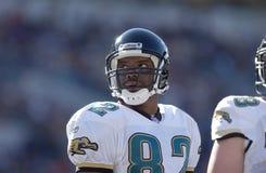 Jimmy Smith, Jacksonville Jaguars. Jacksonville Jaguars WR Jimmy Smith. #82.  (Image taken from color slide Stock Photos