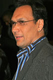 Jimmy Smits Royalty Free Stock Photo