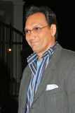 Jimmy Smits Royalty Free Stock Photography