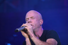 Jimmy Somerville Fotografia de Stock