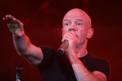 Jimmy Somerville imagens de stock royalty free