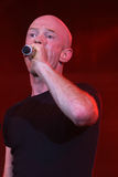 Jimmy Somerville Obraz Stock