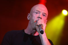 Jimmy Somerville Royaltyfria Bilder