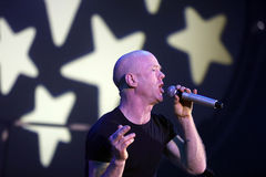 Jimmy Somerville Fotografie Stock