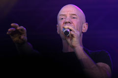 Jimmy Somerville Stock Image