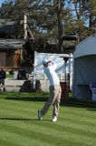 Jimmy Walker 2012 Farmers Insurance Open Royalty Free Stock Photo