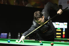 Jimmy White of England Royalty Free Stock Photo