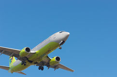Jin Air Boeing 737-800 Stock Photography